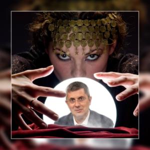 """UN """"DISCIPOL"""" FĂRĂ HAR AL MARIEI CÂMPINA"""